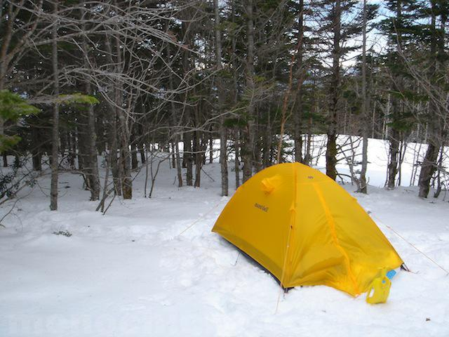 登山用テント おすすめ 選び方 monochicken.com 画像