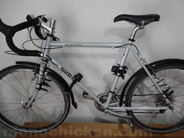 自転車 monochicken.com 画像