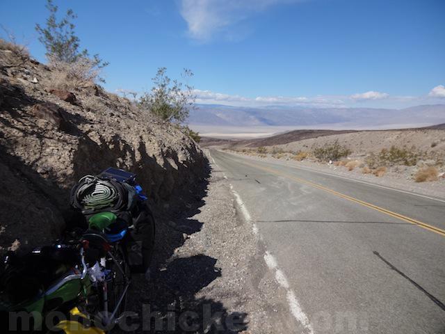 初めての自転車旅 坂道というものについて 画像