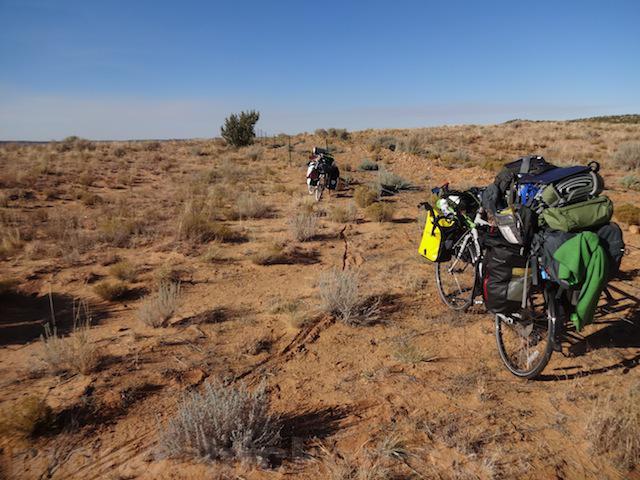 初めての自転車旅 心得 monochicken.com 画像