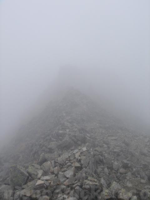 初めての登山 天気に関して頭に入れておきたいこと 画像