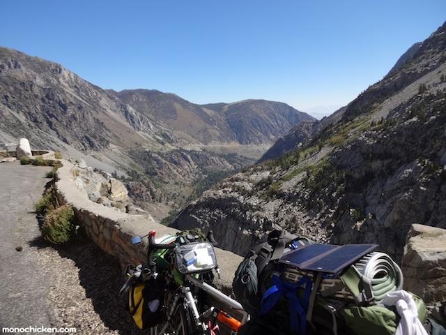 初めての自転車旅 monochicken.com 画像