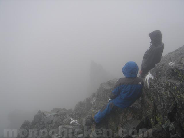 初めての登山 標高と気温/風と体感温度/濡れと体感温度について知っておきたいコト 画像