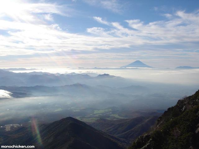 初めての登山 monochicken.com 画像
