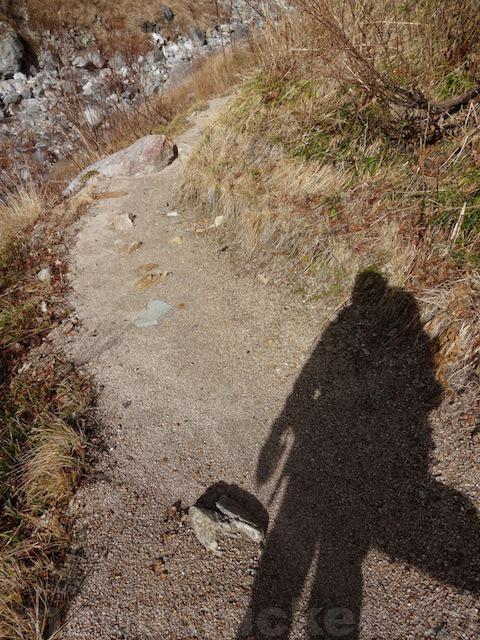 単独登山は危険か?パーティー登山は安全か? 画像