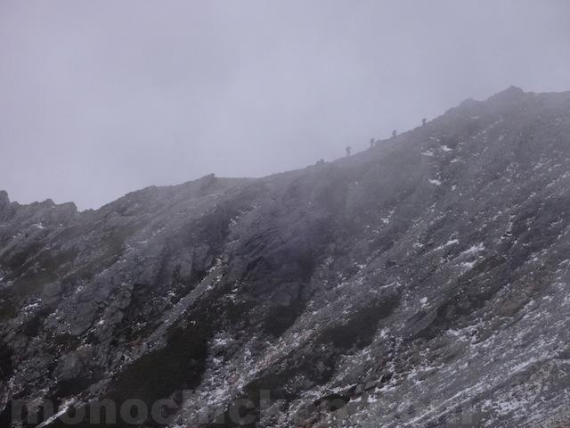 単独登山は危険か?パーティー登山は安全か?...考えてみる 画像