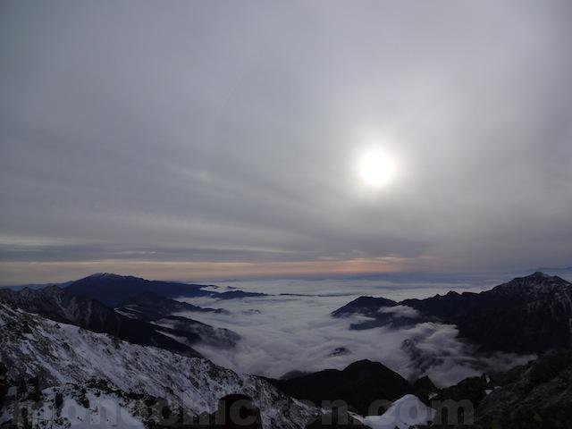 登山やアウトドアで知っておきたい日の長さ/日の出日の入りについて簡単に 画像
