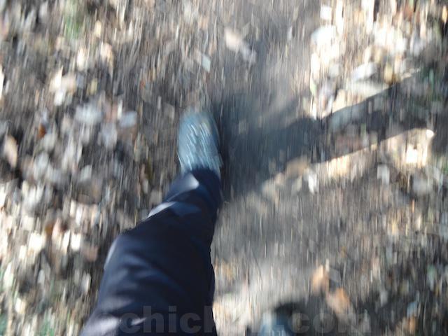 登山時の膝痛/膝の痛みにミズノの「登山用膝サポーター」 これを選んだ理由と膝痛/膝の痛みに対する考え/予防と対策 〜これでまた安心して山に行けるようになった 画像