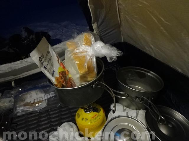 登山やキャンプ/アウトドアでの電子レンジ!?「湯煎袋」を使ったご飯の温め方が素晴らし過ぎる まさに夢のようなアイテムのおすすめ湯煎袋! 画像