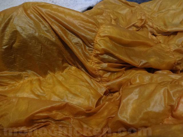 モンベルの寝袋シュラフを洗う 画像40枚 洗い方/洗濯/メンテナンス方法をモンベルのサイトを元にやってみると仕上がりはフカフカのピカピカに 軽さと温かさの蘇り目録 画像
