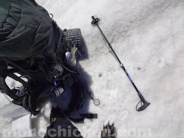登山におけるトレッキングポールのすすめ 画像22枚 膝への負担緩和にはもちろん、歩行補助に想像以上に役に立つトレッキングポールというモノ 画像