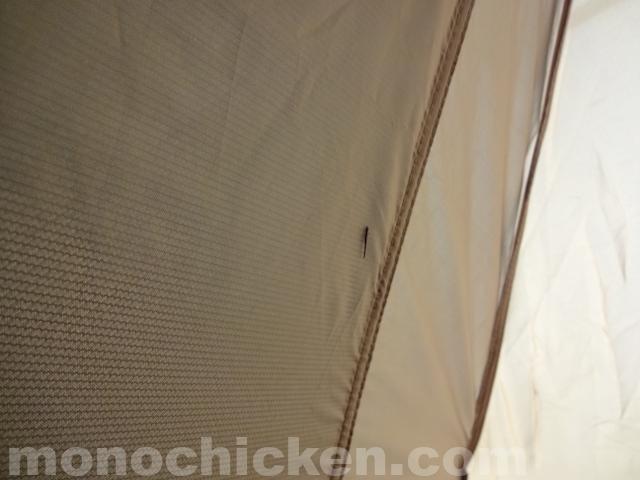 テントに侵入してくる虫を優しく逃がす「虫虫ボックス」の使い方 画像20枚ほど どんな対策をしても入ってくると思うので捕まえて逃がす方法を考える 画像