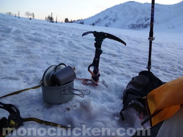 1.5リットル 〜 2.0リットルクッカー【10選】 雪溶かし・湯煎・炊飯・洗面器などと何かと役立つ中型クッカー個人的考察 画像
