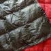 寝袋で肩が寒いのはもうおしまい モンベル/ダウンブランケットがおすすめの肩当てに 画像